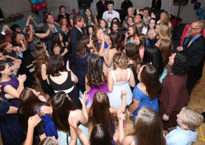 The DJ Connection Bat Mitzvah